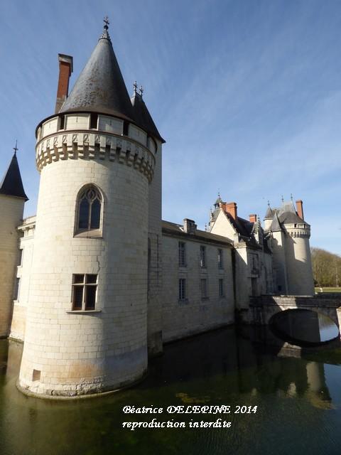 Château de Dyssay